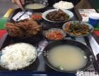 沧州犟骨头加盟/特色中式快餐加盟店