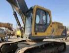 沃尔沃 EC290BLC 挖掘机