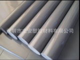 白色POM棒加工 进口CPVC板 PVD