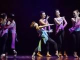 广州中国舞古典舞身韵 基本功 技巧培训来月光舞蹈