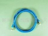 厂家供应各种规格五类线、六类线、网络跳线