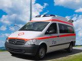 无锡120救护车转运患者急救设备齐全,配备医护