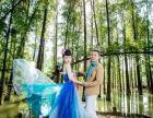 4月大优惠拍摄婚纱照送订制新娘婚纱和新郎西装各一套,还减1千
