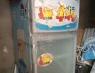 多余不用的冷藏冰柜立式