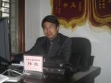 河南省律師協會農民工法律援助工作站楊帆律師