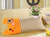 特价批发儿童卡通枕头  宝宝卡通枕头记忆枕 夏季冰丝凉枕