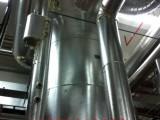 铝皮管道保温工程施工队铁皮玻璃棉防腐保温工程施工资质