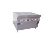 江苏电磁六头煲仔炉价格_买优质的电磁六头煲仔炉来智科盛丰