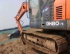 转让斗山80挖掘机