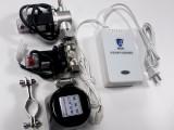 昆明联动式家用液化气泄漏探测器