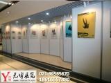 上海展板隔断屏风搭建 租赁 销售