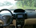 丰田 威驰 2003款 1.5 自动 GLXi 高级音响版