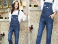 厂家直销十元牛仔裤批发显瘦大量现货农村跑江湖牛仔裤批发