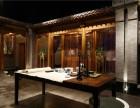 重庆南川养生会所装修设计丨南川美容会所装修丨休闲会所设计