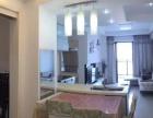 香榭左岸两房两厅 年租4000 短租另议 拎包入住 干净整洁