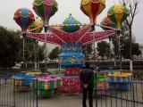 桑巴气球游乐设备 会跳桑巴的气球