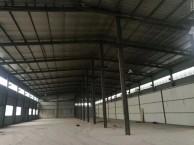 海洋二手钢结构常年回收出售二手钢结构厂房