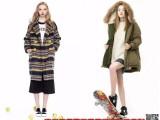 意大利杰西莱潮流冬装女装库存品牌折扣批发价格