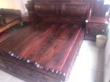 回收二手紅木家具黃花梨
