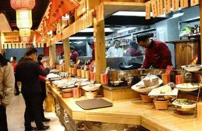 开小吃店需要多少钱 爷爷的土钵菜连锁加盟费多少