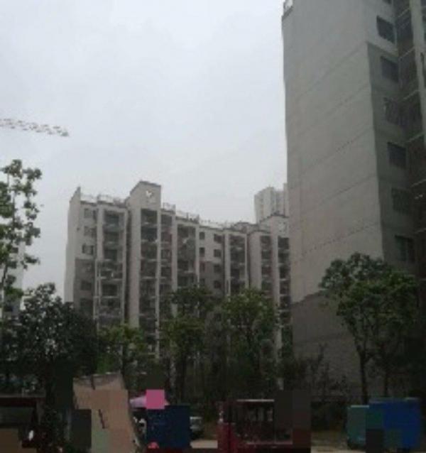 庐江喜塘新村 3室2厅1卫 100平米急售后三天就要涨价了