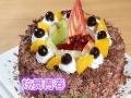 思明外送蛋糕店专业海沧区蛋糕厦门全市区免费送货到家