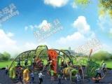 云浮幼儿园攀爬架生产商 户外儿童攀爬架安装 儿童公园攀爬设施