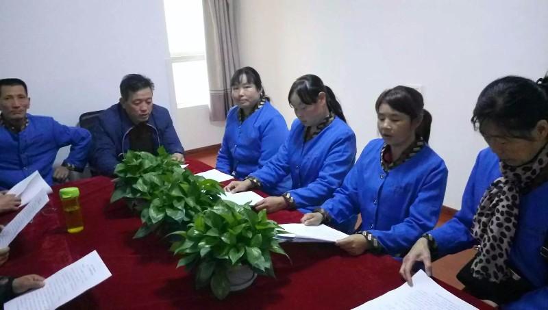 提供专业的男女护工选陕西孝行天家政护工服务有限公司