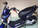 雷霆王电动车男女双人电摩48V60V72V电瓶成人踏板助力摩托自1689元