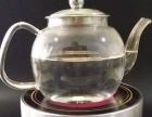 长沙耐热玻璃茶具批发