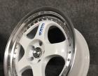 专业批发零售汽车铝合金改装轮毂16寸至20寸