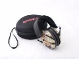 英士慷ENSCA 战术拾音降噪射击耳机