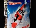 海豚锦鲤鱼粮