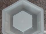 井盖盖板模具、彩砖模具、六角模具