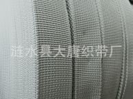 淮安织带厂直供箱包背带 包边带 松紧带 编织绳