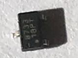 EMP8733 单通道低压差线性稳压器 ESMT晶豪代理