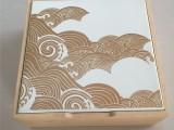 北京树皮木盒,瑞胜达木盒定做, 服务完善