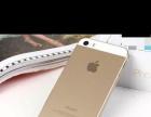 苹果5S金色
