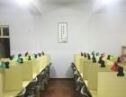 河南理工大学租房【竟成自修室-专业自习室】考研考公考证