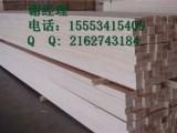 大型机械出口包装用LVL 免熏蒸木方生产厂家