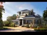 河南轻钢别墅质量 能替代传统建房