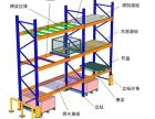 河南货架厂家供应仓储货架长度2米宽度60高2米价格330