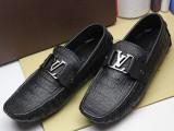 欧美原单头层牛皮男鞋代理 男士职业商务真皮英伦皮鞋厂家批发