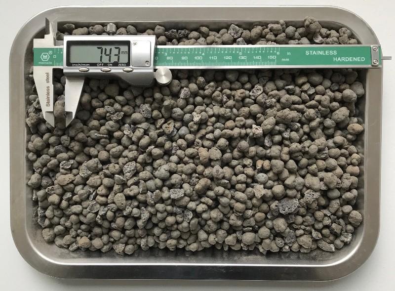 滨州陶粒价格,滨州陶粒厂家