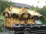 上海殡葬车,殡仪车出租,带冷藏冰棺,长途跨省遗体运送