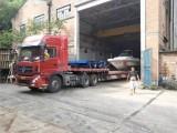 貴陽往返重慶13.5米17.5米大貨車出租,長途貨運車隊