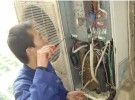 温州 双屿客运中心附近空调快速维修 拆装 品牌空调服务团队