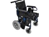 我有多在乎你可站立电动轮椅 残疾人电动轮椅厂家选博奥