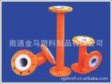 专业制造化工耐腐蚀耐压钢衬塑料管