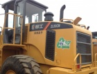 转让二手装载机:临工953N二手50铲车。免送